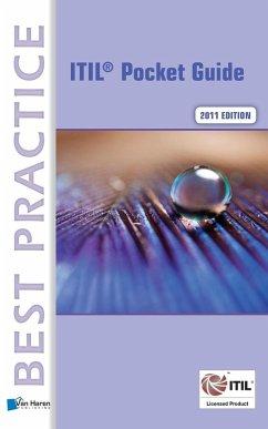 ITIL® 2011 Edition - A Pocket Guide - Bon, Jan van