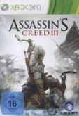 Assassin's Creed III (Xbox 360)