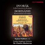 Cellokonzert H-Moll/Konzertstück D-Dur,Op.12