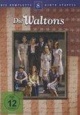Die Waltons - Die komplette 8. Staffel (6 Discs)