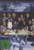 Die Waltons - Die komplette 6. Staffel (7 Discs)