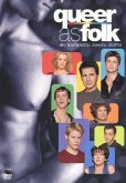 Queer as Folk - Die komplette zweite Staffel (5 DVDs)