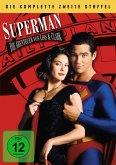Superman: Die Abenteuer von Lois & Clark: Die komplette 2. Staffel