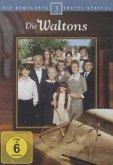 Die Waltons - Die komplette 3. Staffel (7 Discs)