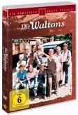 Die Waltons - Die komplette 1. Staffel (6 Discs)