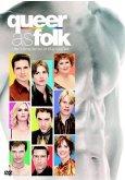 Queer as Folk - Die komplette dritte Staffel (4 DVDs)