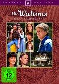 Die Waltons - Die komplette 9. Staffel (5 Discs)