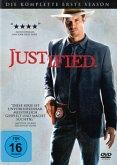 Justified - Die komplette erste Season DVD-Box