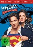 Superman: Die Abenteuer von Lois & Clark - Die komplette erste Staffel