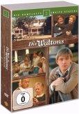 Die Waltons - Die komplette 2. Staffel (7 Discs)