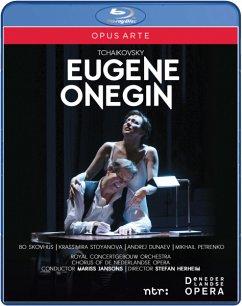 Eugen Onegin - Jansons/Skovhus/Stoyanova