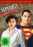Superman: Die Abenteuer von Lois & Clark: Die komplette 4. Staffel