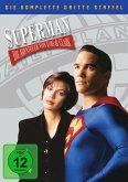 Superman: Die Abenteuer von Lois & Clark: Die komplette 3. Staffel