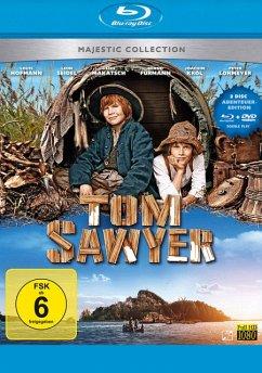 Tom Sawyer - Heike Makatsch,Benno Fürmann,Joachim Król