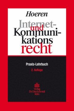 Internet- und Kommunikationsrecht