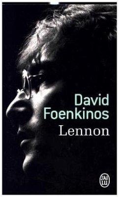 Lennon - Foenkinos, David