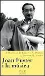 Joan Fuster i la música