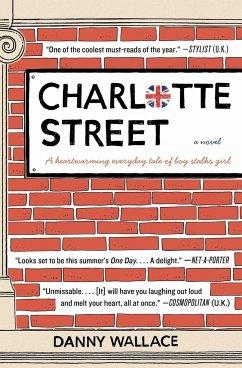 Charlotte Street - Wallace, Danny