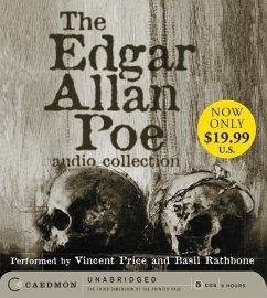Edgar Allan Poe Audio Collection - Poe, Edgar Allan