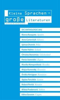 Kleine Sprachen – große Literaturen