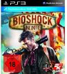 BioShock: Infinite (PlayStation 3)