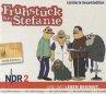 6038771034 - Wehmeier, Harald; Altenburg, Andreas: Frühstück bei Stefanie, Limitierte Gesamtedition, 6 Audio-CDs - كتاب