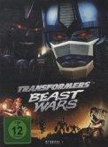 Transoferms: Beast Wars - 1.Staffel