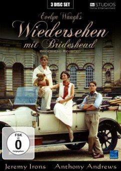 """""""Wiedersehen mit Brideshead"""""""