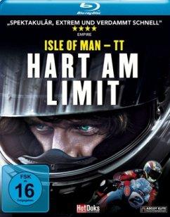 Isle of Man - TT - Hart am Limit - Diverse