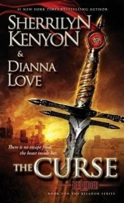 The Curse - Kenyon, Sherrilyn; Love, Dianna