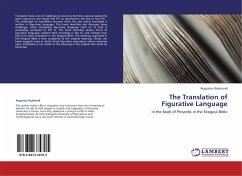 The Translation of Figurative Language