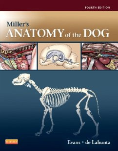 Miller´s Anatomy of the Dog