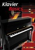 Klavier Basics, m. Audio-CD
