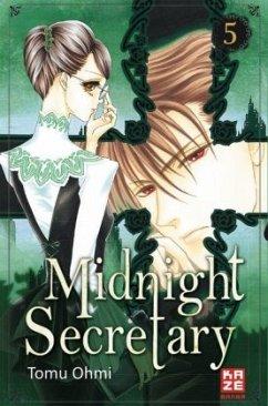 Midnight Secretary / Midnight Secretary Bd.5