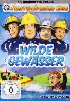 Feuerwehrmann Sam - Wilde Gewässer - Feuerwehrmann Sam