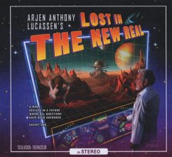 Lost In The New Real (Limited Edition) - Arjen Anthony Lucassen
