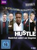 Hustle - Unehrlich währt am längsten, Season 5 (2 Discs)