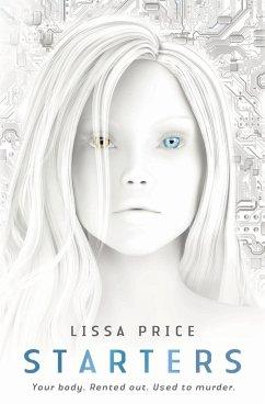 Starters - Price, Lissa