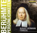 August Hermann Francke, 2 Audio-CDs