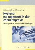 Hygienemanagement in der Zahnarztpraxis