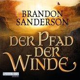 Der Pfad der Winde / Die Sturmlicht-Chroniken Bd.2 (MP3-Download)