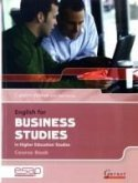 English for Business Studies Course Book + CDs