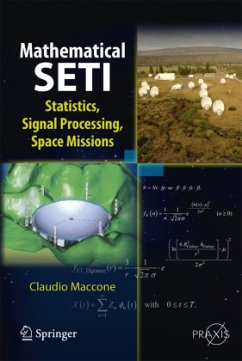 Mathematical SETI - Maccone, Claudio