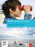 Prisma Naturwissenschaften 1 - Ausgabe A. Schülerbuch mit Schüler-CD-ROM 5./6. Schuljahr
