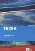 TERRA Geographie für Berlin und Brandenburg - Ausgabe für Gymnasien, Integrierte Sekundarschulen und Oberschulen / Arbeitsheft 7./8. Schuljahr