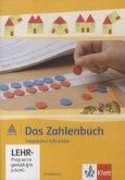 1./2. Schuljahr, Interaktive Tafelbilder, CD-ROM / Das Zahlenbuch, Allgemeine Ausgabe (2012)