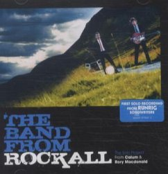 The Band From Rockall - The Band From Rockall