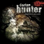 Kane / Dorian Hunter Bd.18