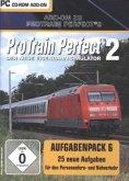 Pro Train Perfect 2 - Aufgabenpack 6
