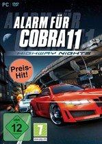 alarm f r cobra 11 highway nights pc spiel. Black Bedroom Furniture Sets. Home Design Ideas